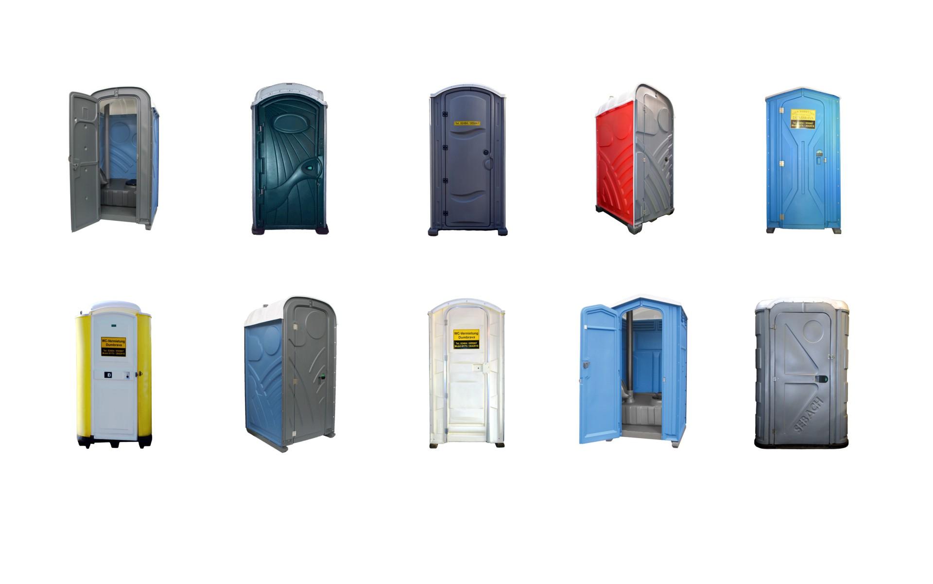 O-ZEN Portfolio toilett.de Webseite Produkt Foto Toiletten