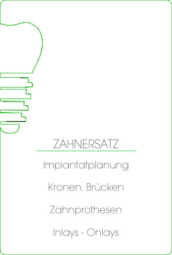 O-ZEN Portfolio Zahnarztpraxis Roetgen Leistung Kard Zahnersatz dergestellt durch Implant
