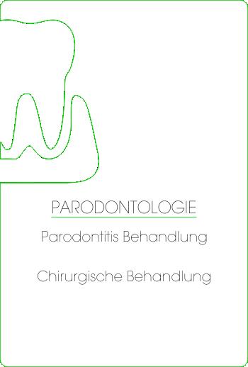O-ZEN Portfolio Zahnarztpraxis Roetgen Leistung Kard Parodontitis dargestellt durch Zahnfleischentzündung